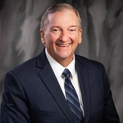 Chiropractor Dennis O'Hara of Santa Clara CA